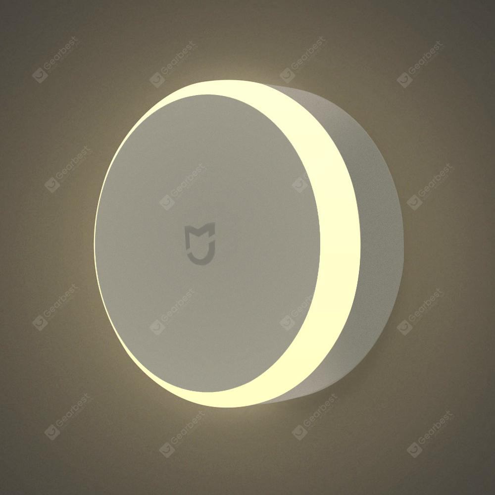 Xiaomi Mijia MJYD01YL Sensor Night Light - White - 9.09€
