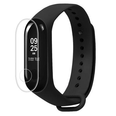 HD Soft Film para Xiaomi Mi Band 3 2 piezas