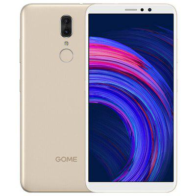 GOME Fenmmy Note ( C7 note PIUs ) 4G Phablet International Version Image