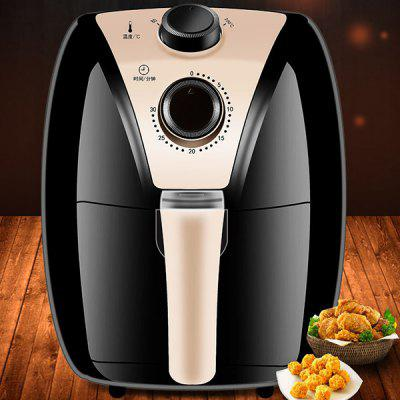 Oil-free Large Capacity Automatic Air Fryer