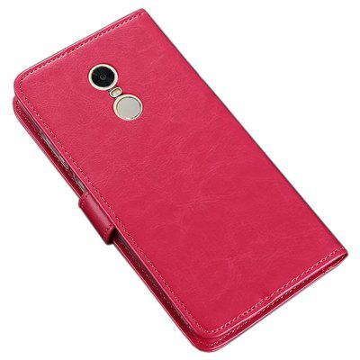 ASLING Phone Case für Xiaomi Redmi Note 4X / Redmi Note 4 - Globale Version