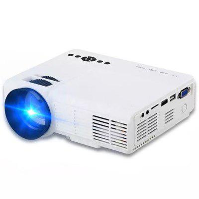 Thinyou M5 LCD Home Entertainment Portable Projector