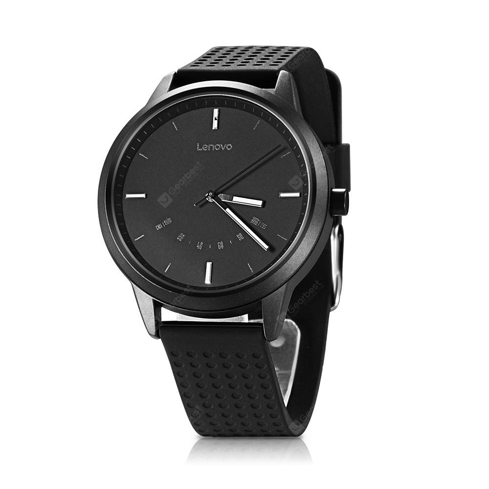 Lenovo Watch 9 Wristband BLACK entrepot fr