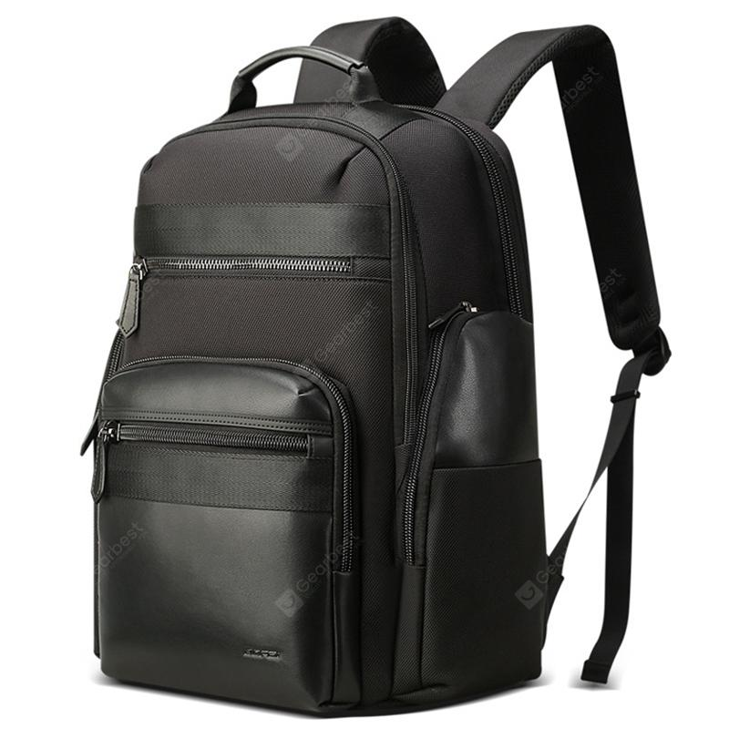 BOPAI 851 - 014211 Men Business Large Capacity Traveling Backpack