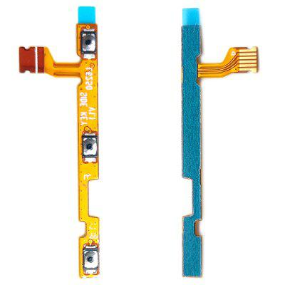 Xiaomi Original Power ON OFF Mute Silence Volume Switch Button Key Flex Cable for Xiaomi Redmi S2
