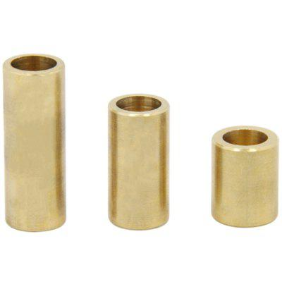 3D Printers Parts Self-lubricating Special Bearings Slide  Copper Sleeve