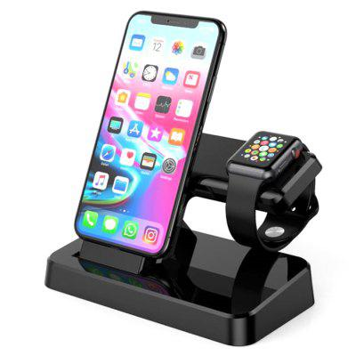 Mobile Phone Watch Charging Stand Bracket