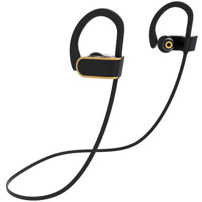 High Quality Sport Hands Free Stereo Bluetooth Earphones