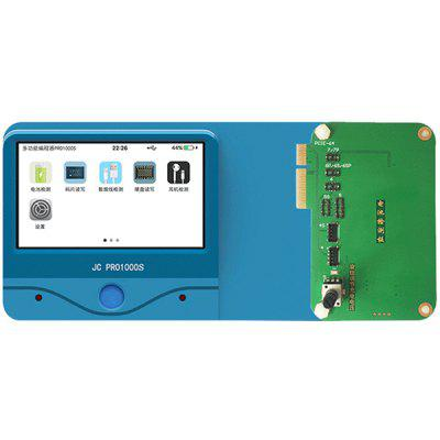 PRO1000s iPhone Hard Disk Repairer 64-bit PCIE Test Stand Programmer