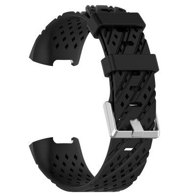 Smart Bracelet Oblique Hole Wristband for Fitbit Charge 3
