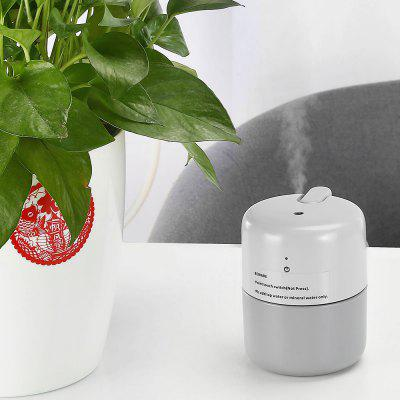 Alfawise Simple 420ml Large Capacity Mini Anti-dry Humidifier