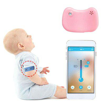 Baby Smart tragbares drahtloses Bluetooth-Thermometer