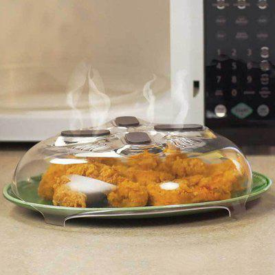 Microwave Oven Accessories Anti-splash Cover