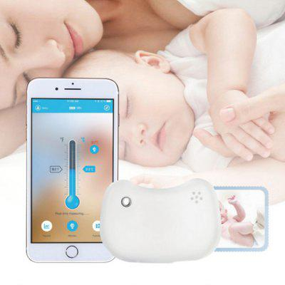 Baby Smart Wearable Bluetooth Wireless Thermometer