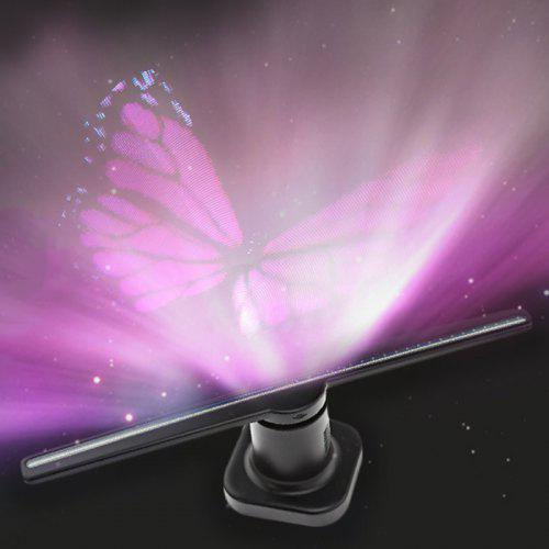 Utorch Z1 3D Holographic Display LED Fan Advertising Machine [ΚΩΔΙΚΟΣ ΚΟΥΠΟΝΙΟΥ: GBQCJKZ1]