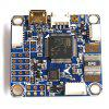 F4 Pro V3 Flight Controller Board Built-in OSD Barometer for FPV Quadcopter - OCEAN BLUE