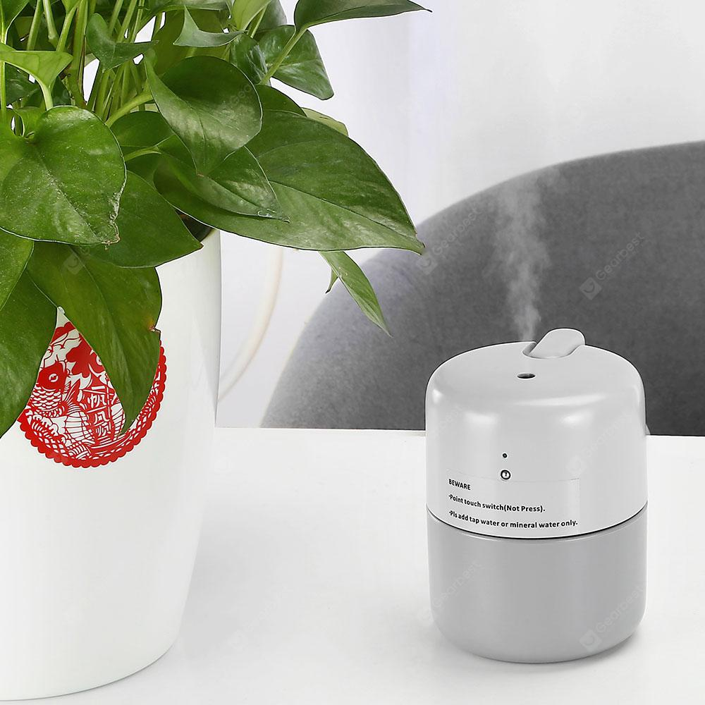 Alfawise Simple 420ml Large Capacity Mini Anti dry Humidifier