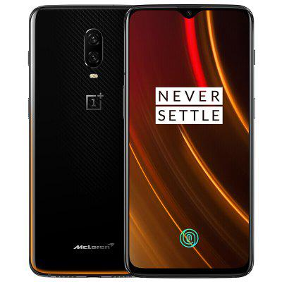 OnePlus 6T McLaren 4G Phablet International Version Image