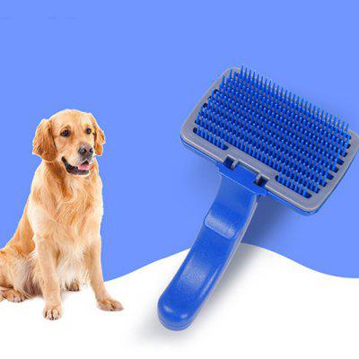 Dog Automatic Hair Removal Comb