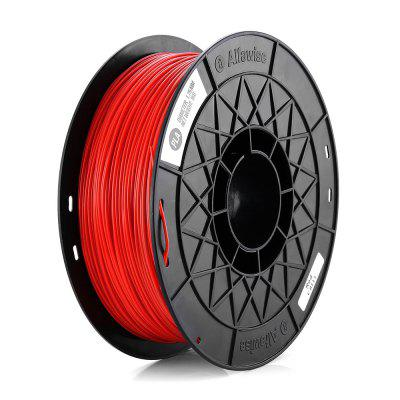 Alfawise 3D Printer PLA Filament Silk 1.75MM 1kg Spool Dimensional Accuracy +/- 0.02mm