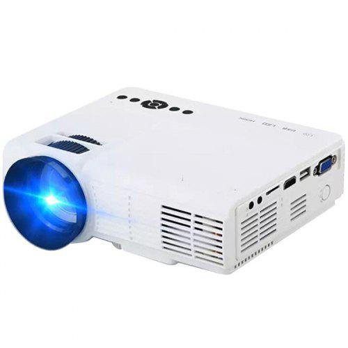 Thinyou M5 LCD Home Office Courtyard Projector