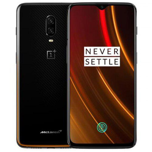 OnePlus 6T McLaren 4G Phablet ORANGE 10+256GB
