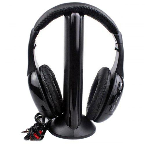 MH2001 Upgraded Monitor Headphones