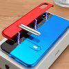 Stitching Magnetic Mobile Phone Shell - MULTI-A