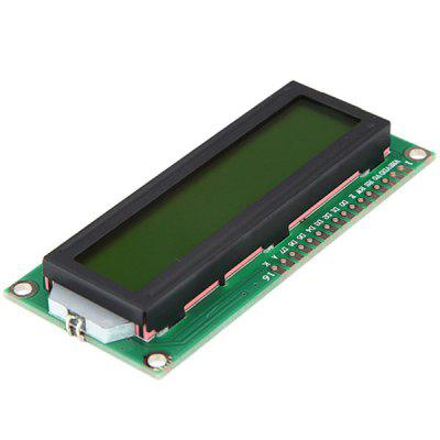 LCD1602 16 x 2 Character LCD Display Module