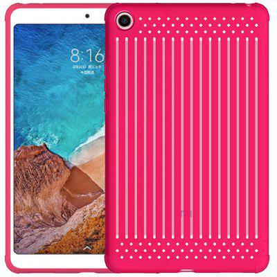Soft Silicone 8 inch Tablet Cover for Xiaomi Mi Pad 4