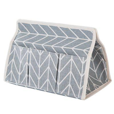Desktop Tissue Storage Box