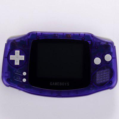 Retro Children Handheld Game Console