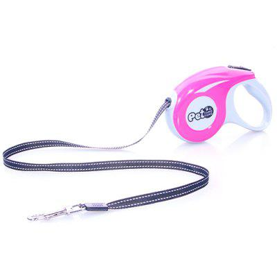 Pet Dog Automatic Telescopic Traction Rope 3m