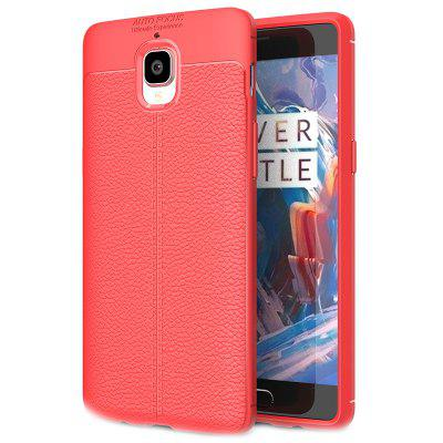 Coque TPU Lychee Phone pour OnePlus 3 / 3T