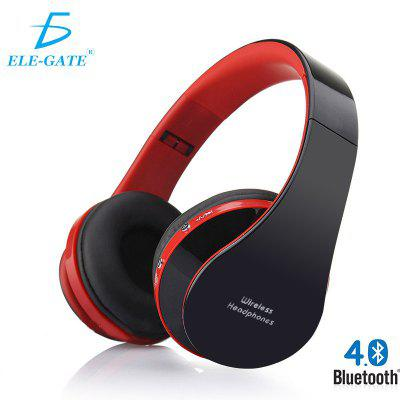 Bluetooth 4.0 con Bluetooth inalámbrico plegable