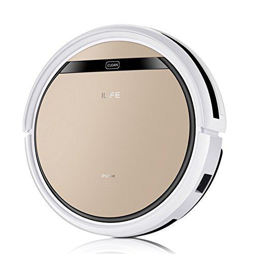 ILIFE V5S Pro Smart Robot Vacuum Cleaner Remote Control