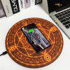 Gocomma Magic Array Wireless Charger - COFFEE