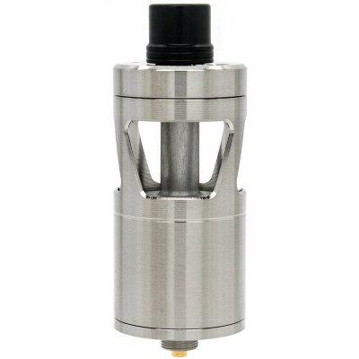 Electronic Cigarette DIY Oil Atomizer