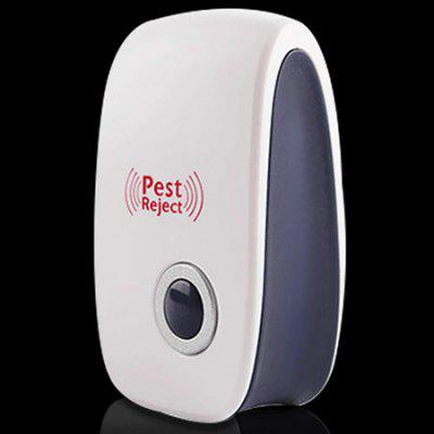 Electronic Ultrasonic High-power Pest Mouse Repeller