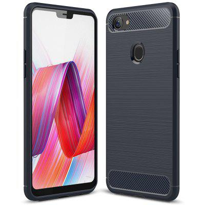 Brushed Phone Case for OPPO F7