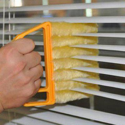 Removable Blinds Cleaning Brush