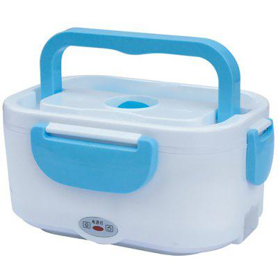 220V Portable Electric Heated Heating Lunch Box