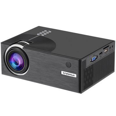 Cheerlux C7 LCD Home Projector