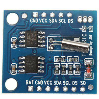 DIY Electric Unit High Quality I2C Tiny RTC DS1307 Real Time Clock Module AT24C32 Board for Arduino AVR ARM