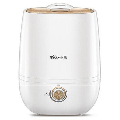 Bear Humidifier Home 4L Aromatherapy Mute Bedroom Pregnant Women Babies Large Capacity