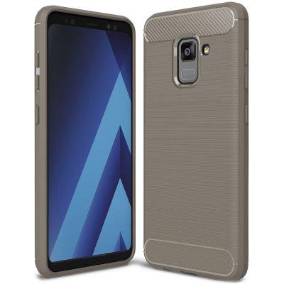 Brushed Phone Case for Samsung Galaxy A7