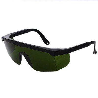 Laser Beautiful Comfortable Safety Glasses