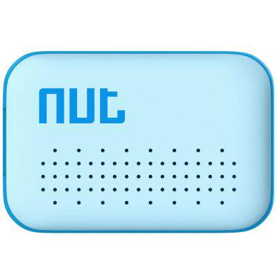 Nut BT Anti-lost Tracker Smart Tag Alarm GPS Locator