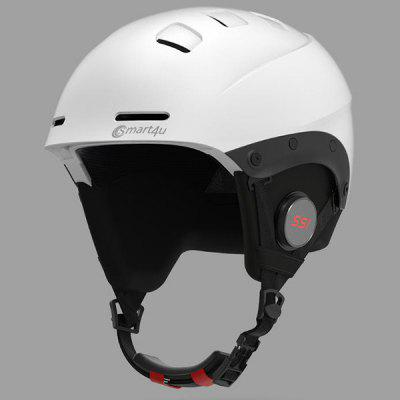 Smart4u Bluetooth Ski Helmet