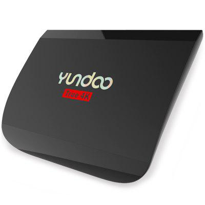 YUNDOO Y2 TV Box 2GB RAM + 32GB ROM Image